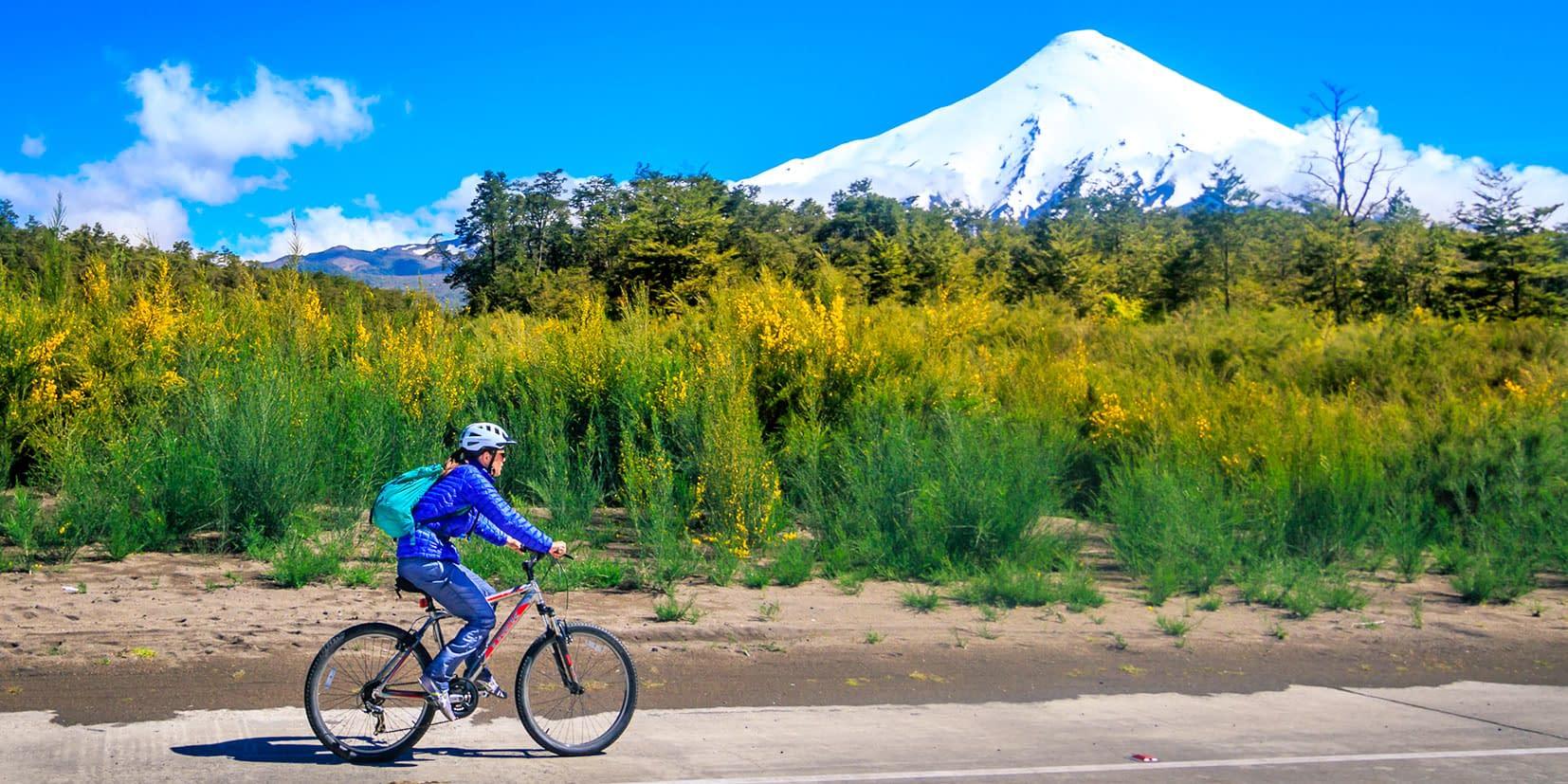 Bike parque nacional vpr